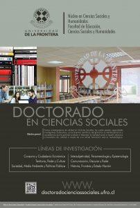 Calendario De Tesis.Proyecto De Tesis Y Calendario De Habilitacion Doctoral 2019