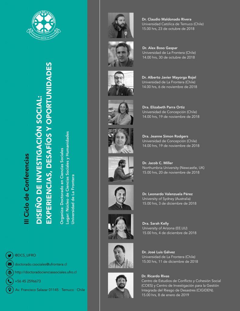 3ercicloconferencias_investigacionsocial