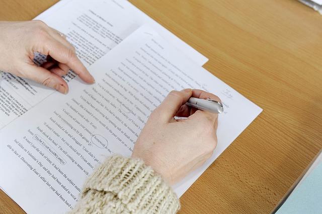escrituracademica